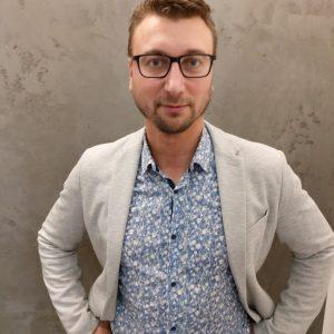 Piotr Szelest