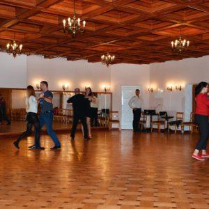 Kurs Tańca Towarzyskiego w MDK w Mińsku Mazowieckim