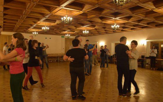Wakacyjny Kurs Tańca Disco