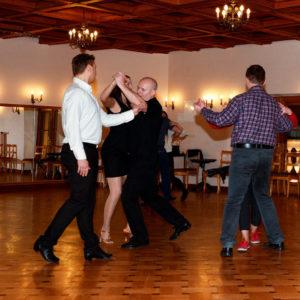 Kurs Tańca Towarzyskiego w Starej Miłosnej – Wesoła