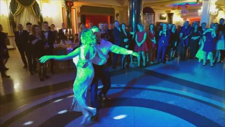 Pierwszy Taniec Nowożeńców