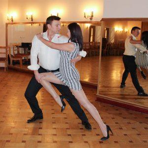 Nowe kursy tańca